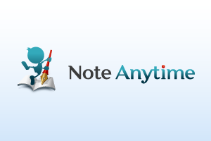 NoteAnytime